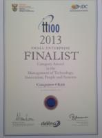 TT100_2013_award_cert